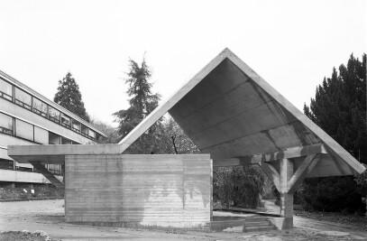 Info-pavilion
