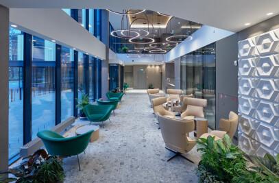 mežaparks offices