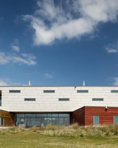 Duke Marine Laboratory