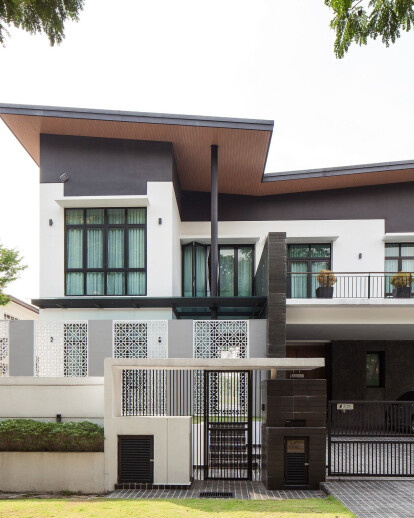 Impian Residence