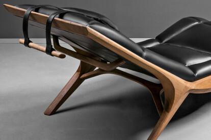 Insekt Chaise Lounge