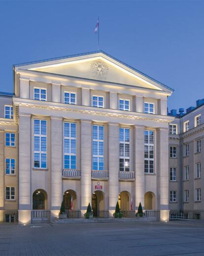 Supreme Audit Office