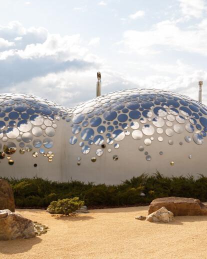 Baan Bubble