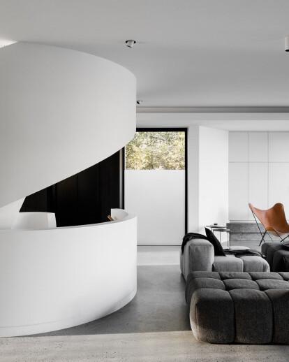 Oreo House