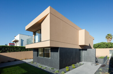 Areia House details
