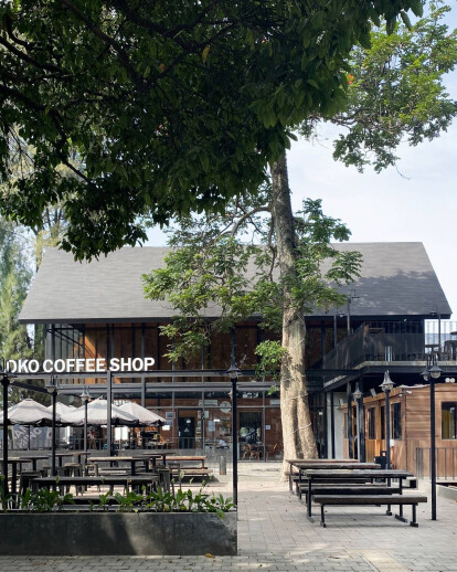 Loko Café