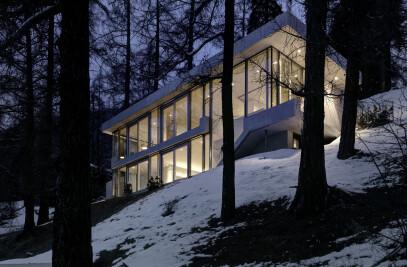 House Tgaplottas