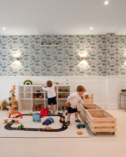 Parsons Green Nursery