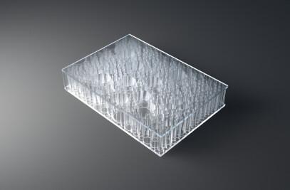 chaos AIR-board UV PC clear