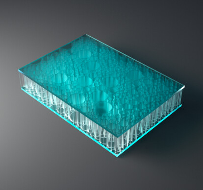 chaos AIR-board UV PC color