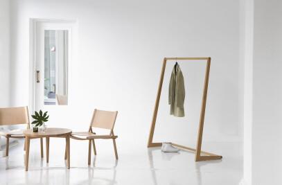 Skandinavia AHN1 coat rack