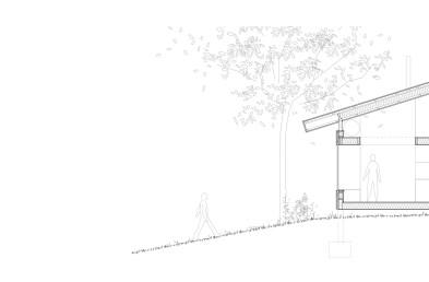 Petite Maison section