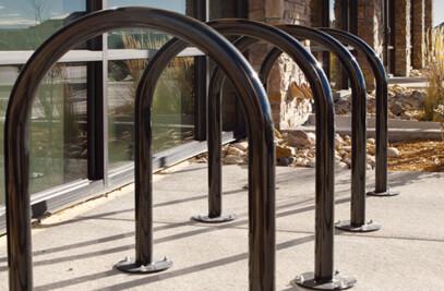 Apex Bike Racks