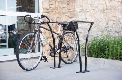 Athens Bike Racks