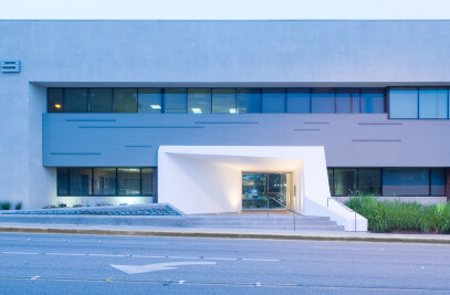 PASADENA OFFICE BUILDING