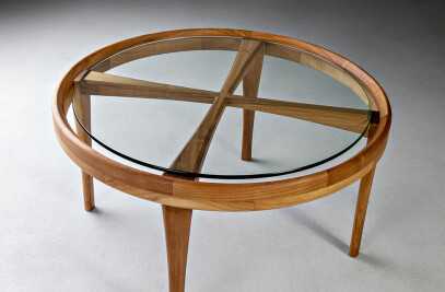 Elisa Coffee Table