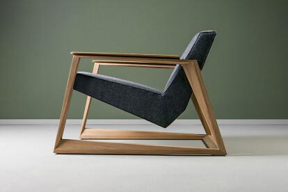 Lasta Armchair