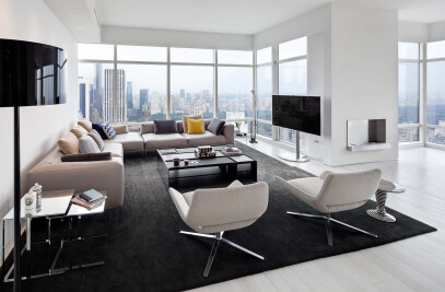 Lexington Ave Apartment