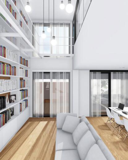 EB House