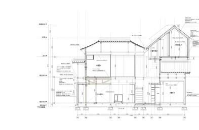 Casa RR detail