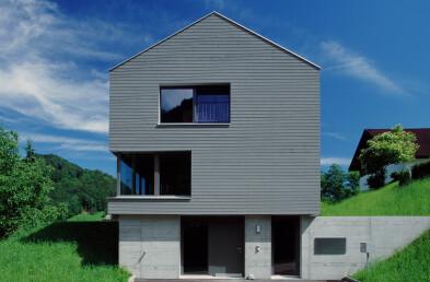 Home in Brunnadern details