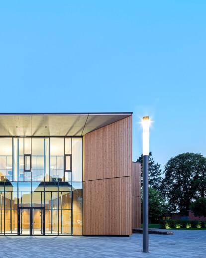Hippolytushaus Community Centre