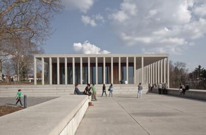 Museum of Modern Literature