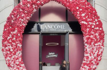 Lancôme Extra(ordinary)
