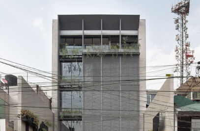 Torre PROFASA