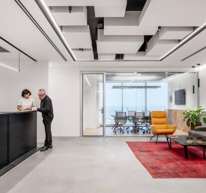 HEU & Co. Law Firm Office