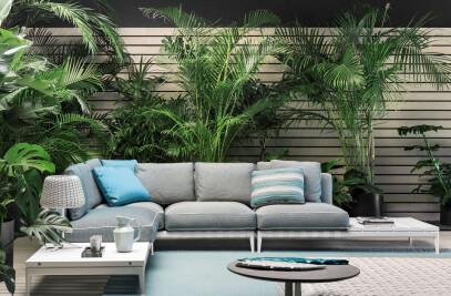 Atlante sofa