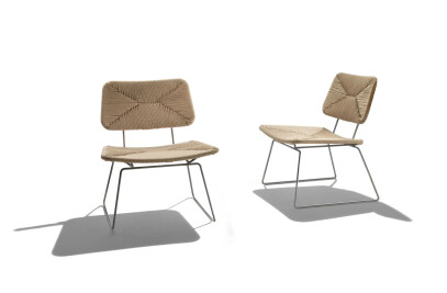 Echoes Outdoor, armchair | chair