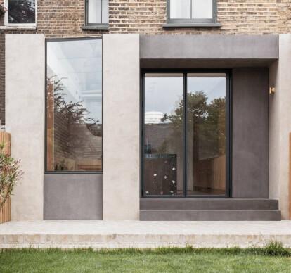 GLYN HOUSE