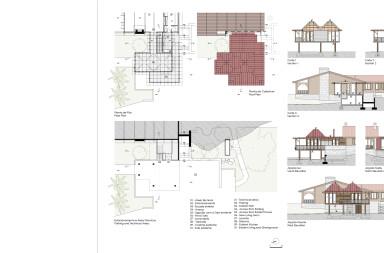 Barrocas Homestead details