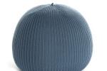 Bonnet Linea Pattern