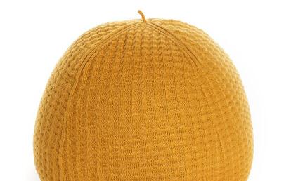 Bonnet Quadri Pattern