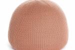 Bonnet Occhio Pattern