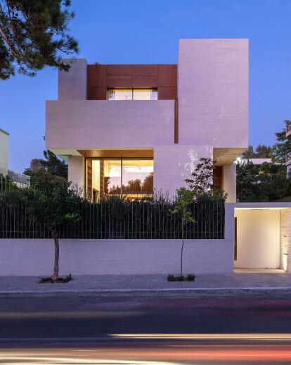 Filothei House