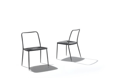 First Steps Outdoor chair | stool