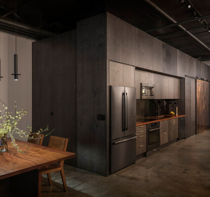 Western Studio