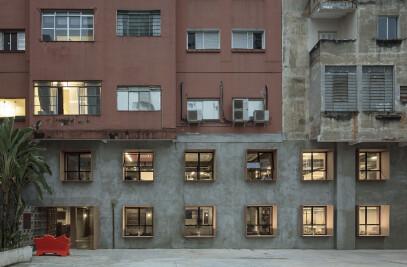 IMPACT HUB - SÃO PAULO