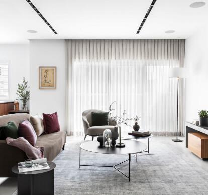 Hasharon Apartment