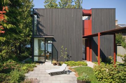 Tansu House