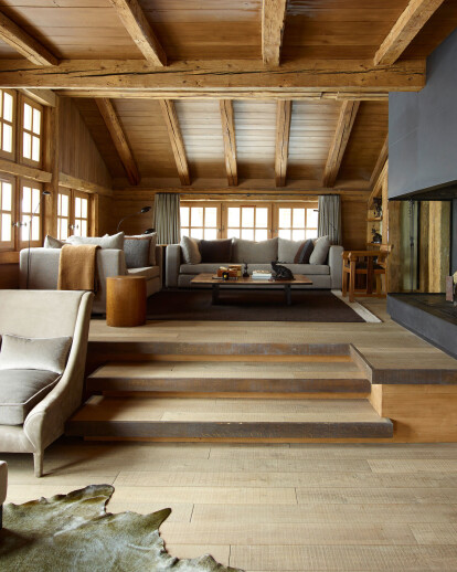 Alpine Residence French Alps