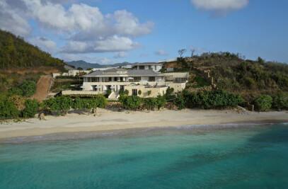 Beach Residence Antigua