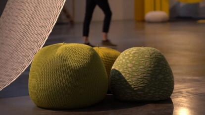 Casalis showroom - Biennale Intérieur 2018