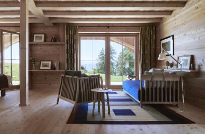 Case del Prato - Zirmerhof