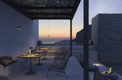 Stylish Hotel in Mykonos