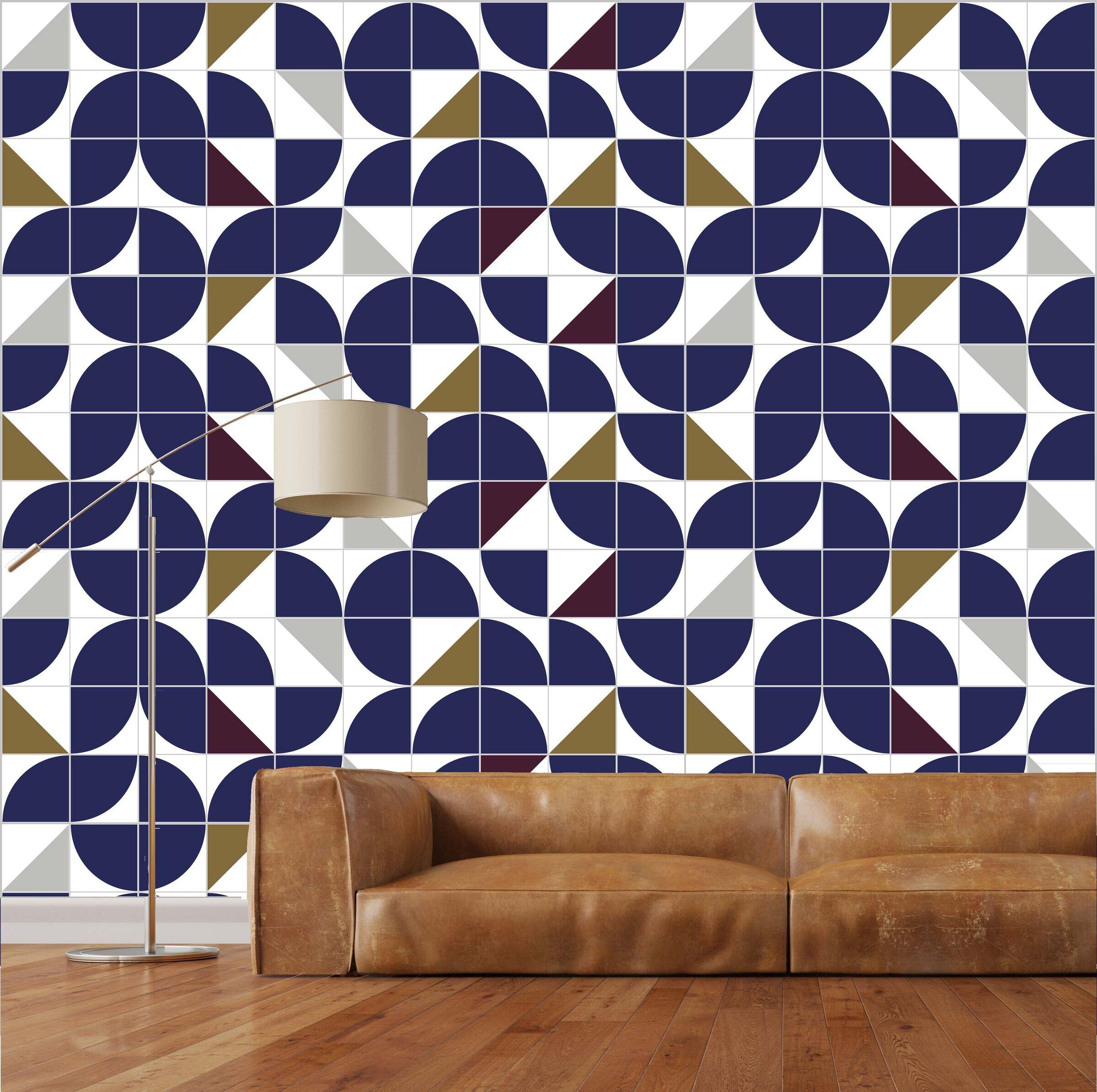 Floresta Kit Ceramic Tiles By Lurca Media Photos And Videos 1 Archello