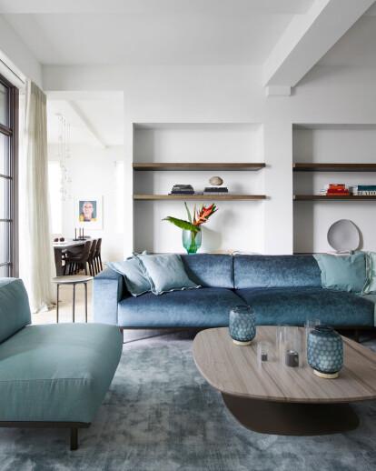 Penthouse New York